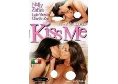 Dvd Lesbo - Kiss Me - Xtime