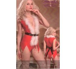 Sexy Shop Online I Trasgressivi Costume Di Natale Sexy Donna - Alan Socks