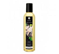 Olio Per Massaggi Organic Natural 250ML - Shunga
