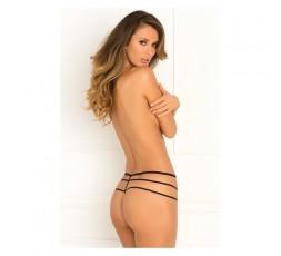 Sexy Shop Online I Trasgressivi - Sexy Lingerie - Wanted E Wild Crotchless Panty - Renè Rofè
