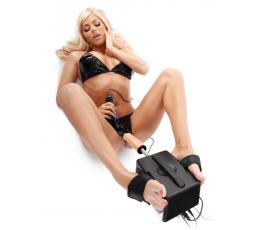 Sexy Shop Online I Trasgressivi - Sex Machine - Portable Sex Machine Fetish Fantasy Series - Pipedream