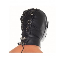 sexy shop online i Trasgressivi Cappuccio Con Paraocchi Staccabili E Boccaglio - Rimba