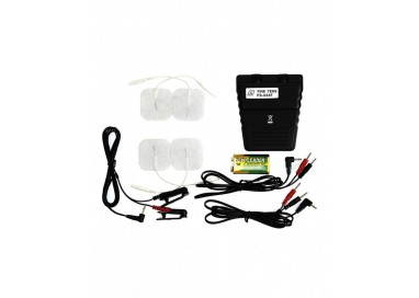 Electro Sex - Starter Electro Sex Powerbox - Rimba