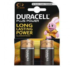 Sexy Shop Online I Trasgressivi - Batteria Per Sex Toys - Plus Power 1.5 V / C - Duracell