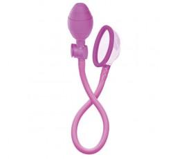 sexy shop online i trasgressivi Pompa Per Vagina - Mini Silicone Pump Pink - California Exotic Novelties
