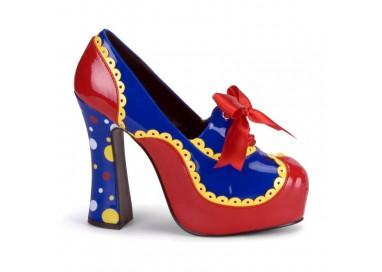 Scarpa - Circus 25 Funtasma - Pleaser