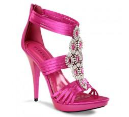 Sandalo Revel 20 Rosa - Pleaser