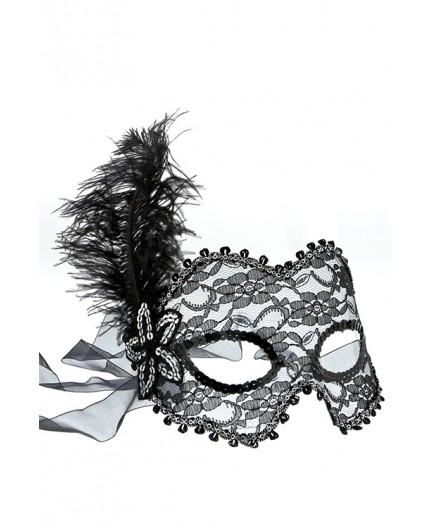 Sexy Shop Online I Trasgressivi Maschere BDSM - GP Venetian Eye Mask - Guilty Pleasure