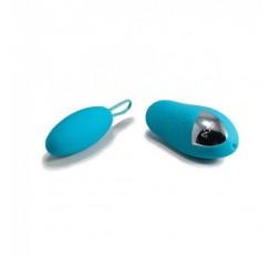 Sexy Shop Online I Trasgressivi - Ovulo Vibrante Wireless - Spot Wireless Egg & Lay On Vibrator - Dorr