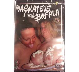 Sexy Shop Online I Trasgressivi - Dvd Lesbo - Magnateve Sta Bufala - Cento x Cento