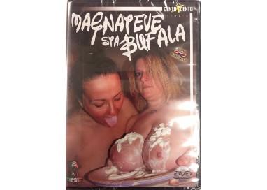 Dvd Lesbo - Magnateve Sta Bufala - Cento x Cento