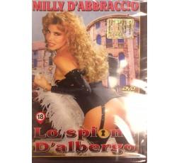 Sexy Shop Online I Trasgressivi Lo Spione D'Albergo - Milly D'Abbraccio
