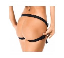 sexy shop online i trasgressivi StrapOn Soft Bondage Strap-On Harness, Senza Dildo