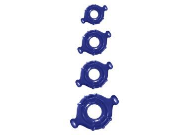 Kit e Set - Vitality Rings Blue - NS Novelties