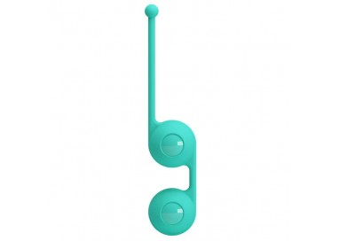 Palline Vaginali - Pretty Love Kegel Tighten Up III - Pretty Love