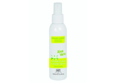 Detergente Vegano - Intimate Care Cleaner Spray Natural - Hot