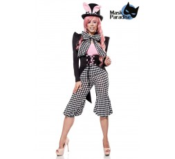 Sexy Shop Online I Trasgressivi - Carnevale Donna - Honey Bunny - Mask Paradise