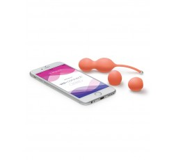Sexy Shop Online I Trasgressivi - Sex Toy Con App - Palline Vaginali Vibranti Bloom - We Vibe