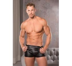 Sexy Shop Online I Trasgressivi - Intimo Uomo - Boxer Shorts Black - Allure