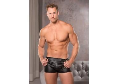 Intimo Uomo - Boxer Shorts Black - Allure