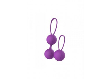 Palline Vaginali - Elys Clim Balls Purple - Toyz4Lovers