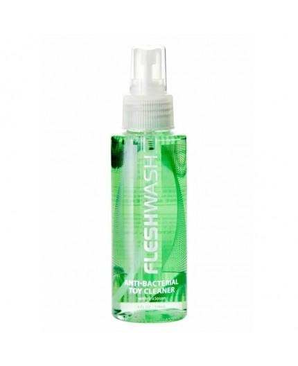 sexy shop online i trasgressivi Detergente Sex Toy - Toy Cleaner Wash 100 ml - Fleshlight