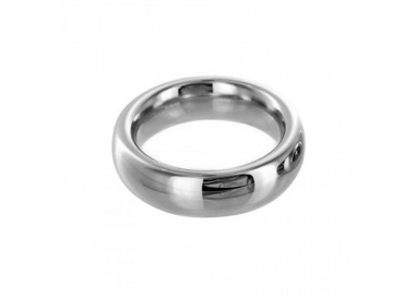 Anello Fallico - Stainless Steel Cock Ring 2 Inches - Play Hard