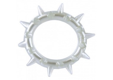 Anello Fallico - Trinity Vibes Spiked C Ring - Play Hard