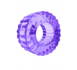 sexy shop online i trasgressivi Anello Fallico - Peak Performance Purple - Pipedream
