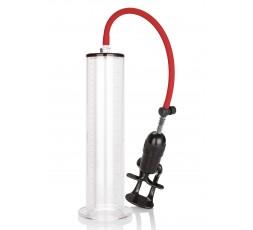 Sexy Shop Online I Trasgressivi - Sviluppatore Pene - Colt Big Man Pump System Transparent - California Exotic Novelties