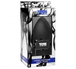 sexy shop online i trasgressivi Plug Anale - Tom Of Finland Large Anal - Play Hard