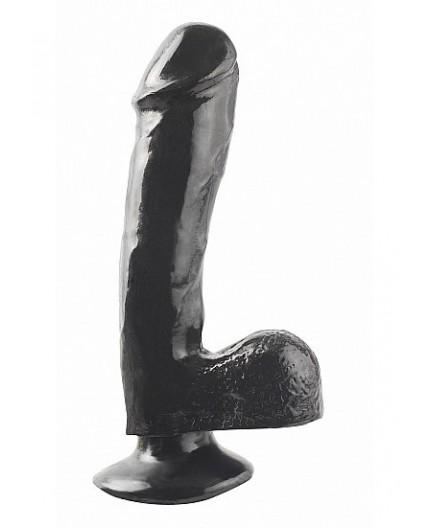 """Sexy Shop Online I Trasgressivi - Fallo Realistico Dildo - Basix Rubber Works 7,5"""" - Pipedream"""