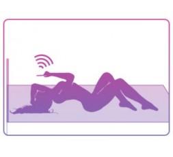 Sexy Shop Online I Trasgressivi - Sex Toy Con App - Lovense Lush 2 - Lovense
