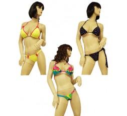 sexy shop online i trasgressivi Promo Pack Bikini Taglia S - N. 1 - Ivete Pessoa