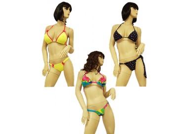 Bikini Promo Moda Mare Transgender - Promo Pack Bikini N. 1 - Ivete Pessoa