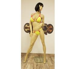 Sexy Shop Online I Trasgressivi - Bikini Promo Moda Mare Transgender - Promo Pack Bikini N. 1 - Ivete Pessoa