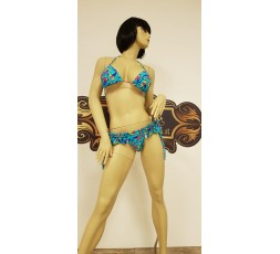 sexy shop online i trasgressivi Promo Pack Bikini Taglia S - N. 2 - Ivete Pessoa
