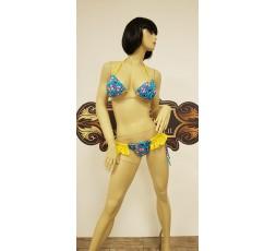 sexy shop online i trasgressivi Promo Pack Bikini Taglia S - N. 3 - Ivete Pessoa