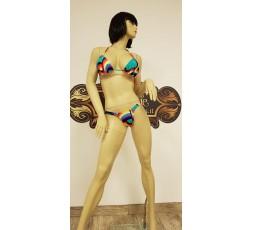 Sexy Shop Online I Trasgressivi - Bikini Promo Moda Mare Transgender - Promo Pack Bikini N. 2 - Ivete Pessoa