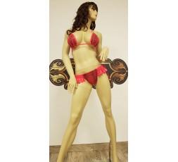 Sexy Shop Online I Trasgressivi - Bikini Promo Moda Mare Transgender - Promo Pack Bikini N. 3 - Ivete Pessoa