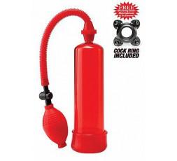 Sviluppatore a Pompa Beginners Power Pump - Viola