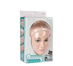 Sexy Shop Online I Trasgressivi - Bambola Gonfiabile - Dreamy Doll Lap Dance Mercy Koval - NMC