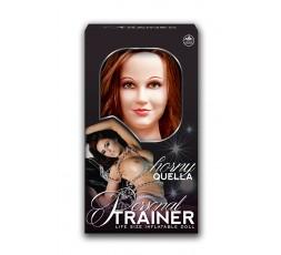 Sexy Shop Online I Trasgressivi - Bambola Gonfiabile - Personal Trainer Horny Quella - NMC
