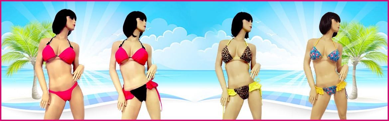 Bikini Transgender