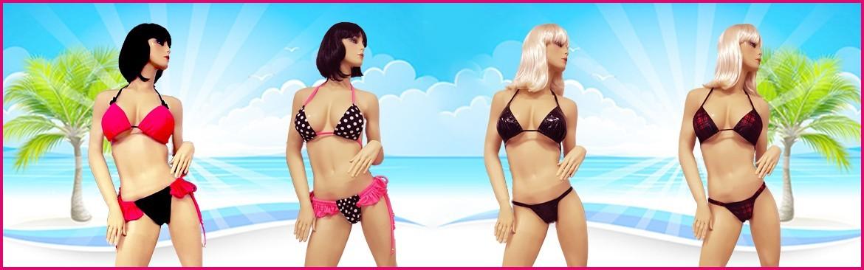 Bikini Promo Moda Mare Transgender