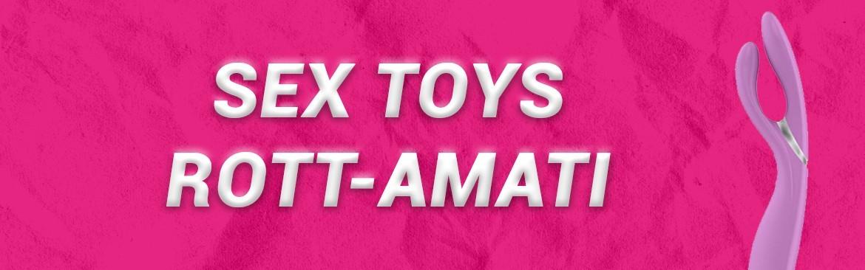 Sex Toys RottAmati