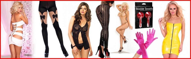 Abbigliamento Sexy Donna