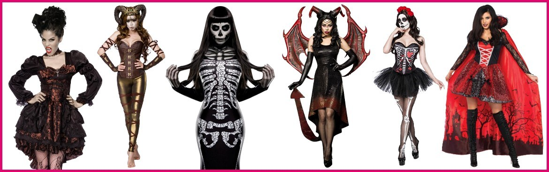 Costumi Halloween