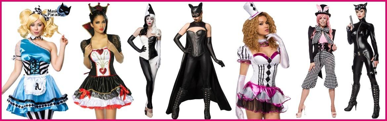 Costumi Sexy per Carnevale