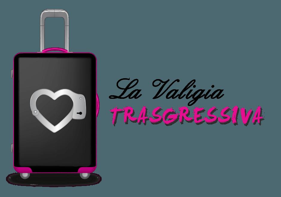 Valigia Trasgressiva Logo